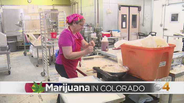 FDA Could Soon Regulate CBD Products In Colorado