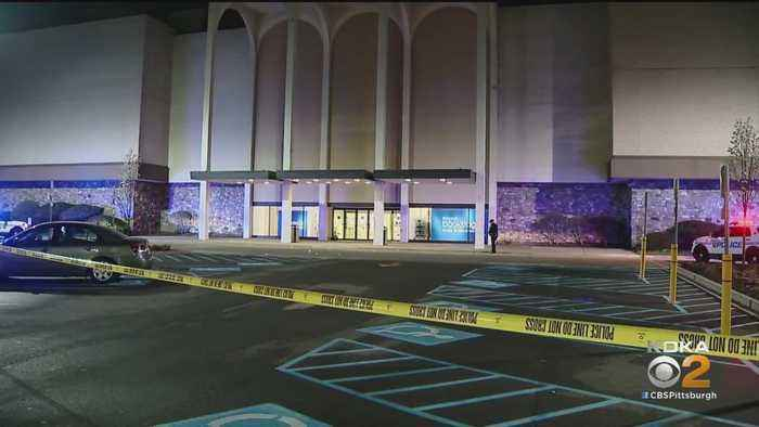 First Look Inside Monroeville Mall The Day Of Shooting