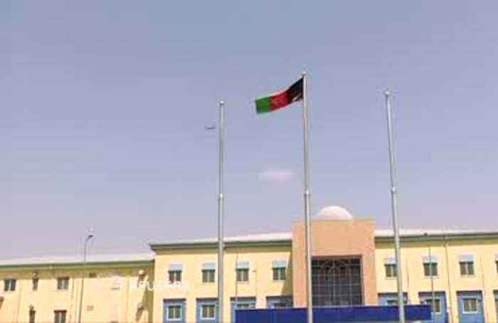 New Afghan police chief takes on corruption