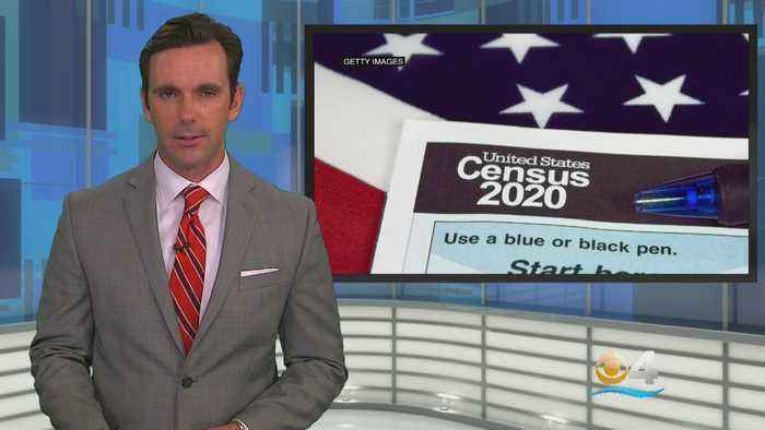 New Report Shows Florida Among States With Highest Risk Of Undercounting In 2020 Census