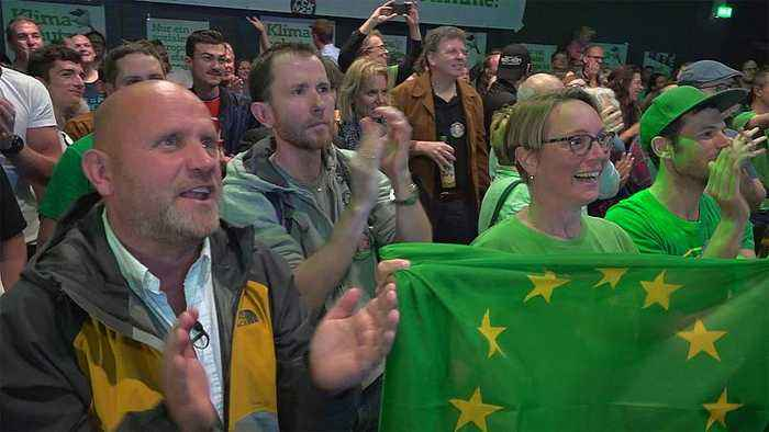 Meet the Bavarian Christians who have veered left to support the Green Party
