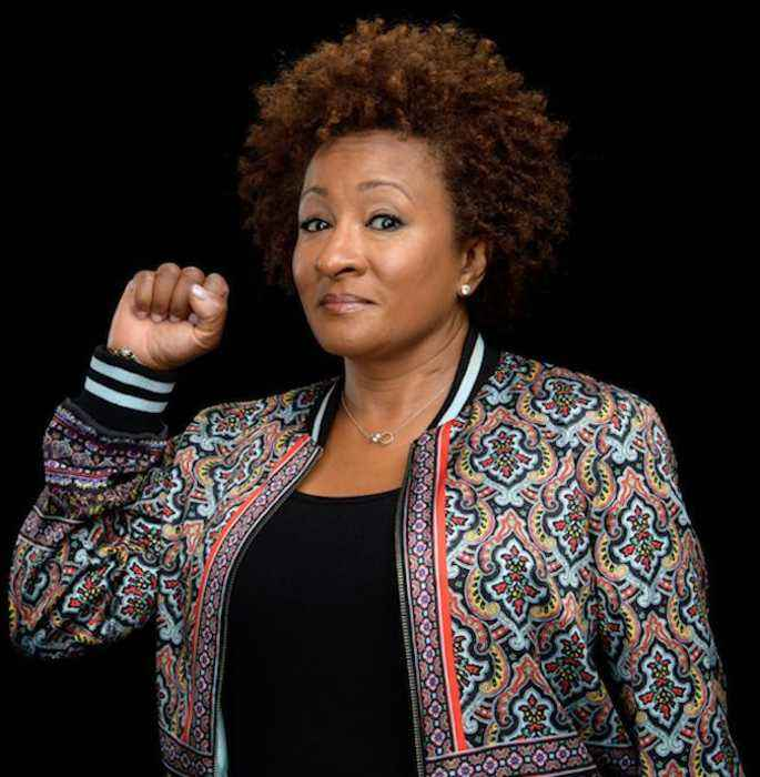 Wanda Sykes Chats About Her Netflix Special, 'Not Normal'