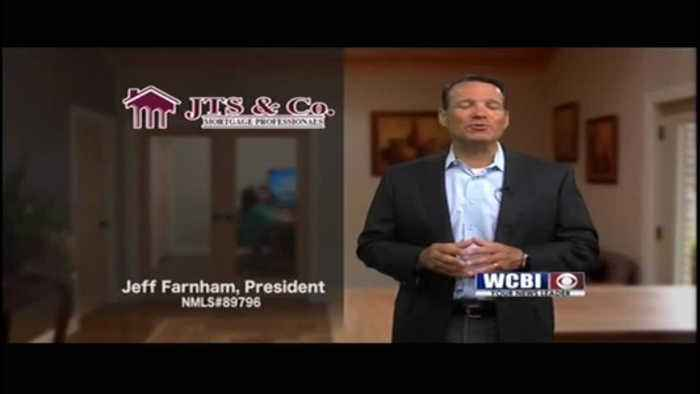 JTS Mortgage Minute 06/04/19 - Prequalify Now!