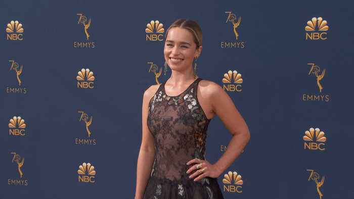 'Game of Thrones' Dragon Queen saved Emilia Clarke's life