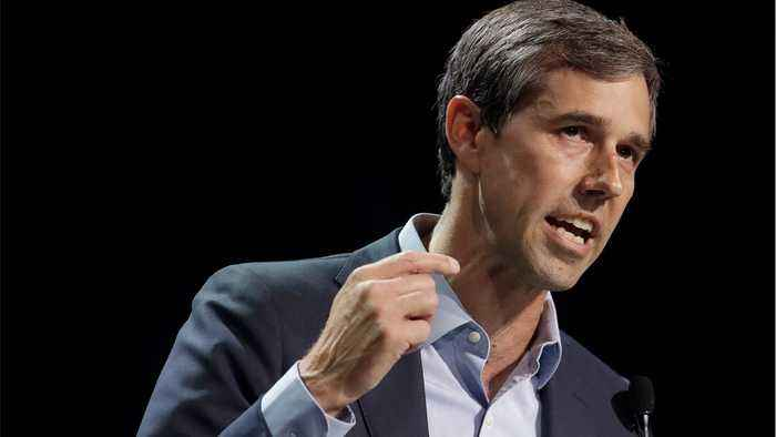 Beto Announces Voting Rights Plan