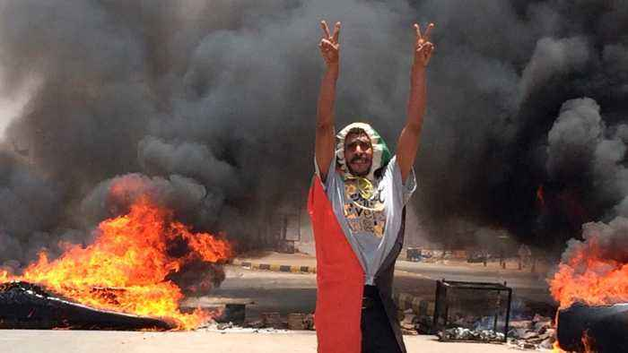 40 Bodies Dumped In River Nile As Sudanese Forces Kill Pro-Democracy Protesters