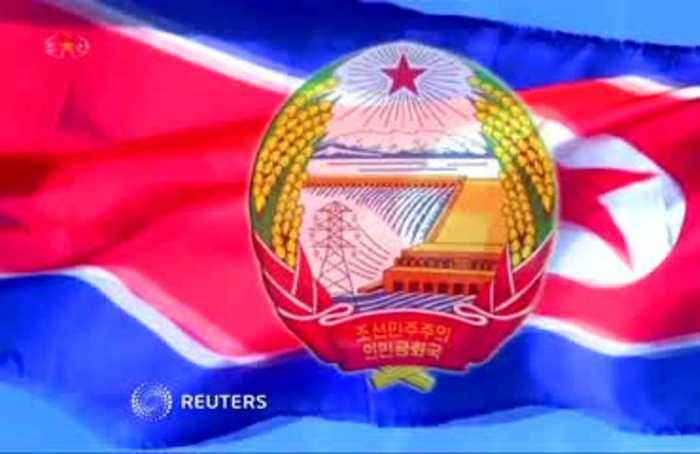 Don't try our patience, North Korea tells U.S. a year after accord