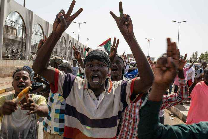 Sudan protesters reject military election plan after crackdown