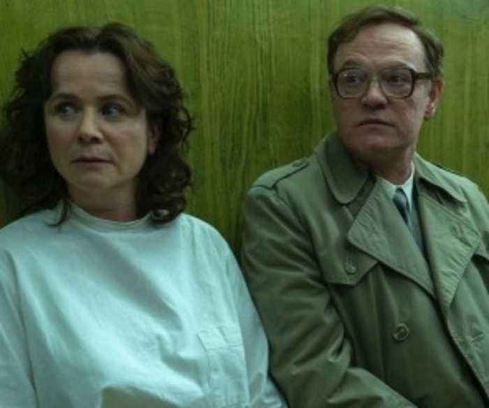 HBO's 'Chernobyl' Is the Top-Ranked Show of All-Time
