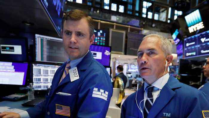 Wall Street Continues Rally But Oil Prices Slip
