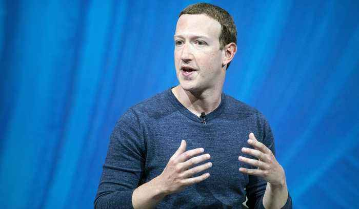 NYC Comptroller Leads Charge to Limit Zuckerberg's Power at Facebook