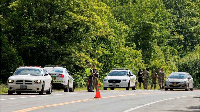 Accident Near West Point Kills One, Injures 22 Cadets And Soldiers