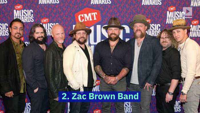 Big Winners From the 2019 CMT Music Awards