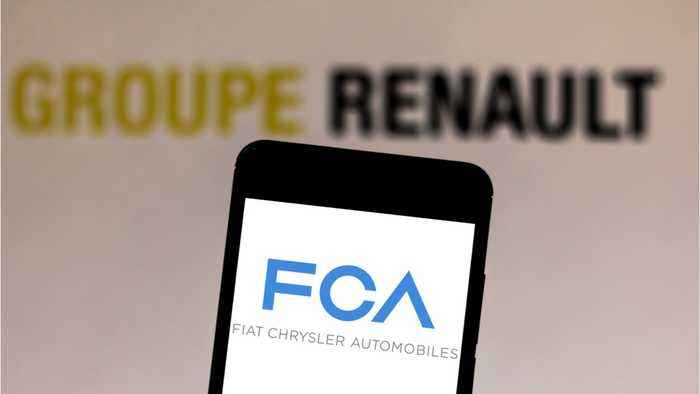 FCA Withdrawals Deal To Merge With Renault
