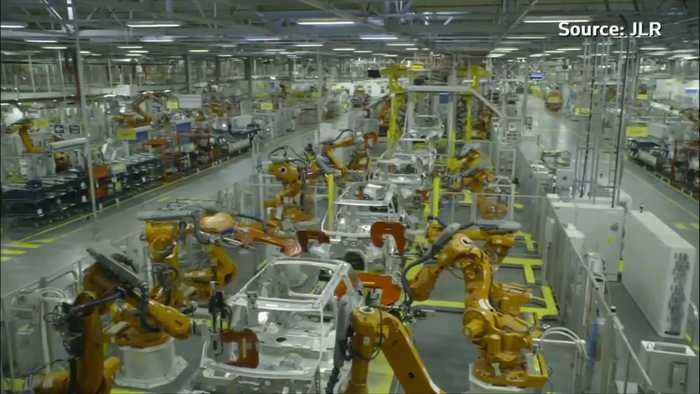 Ford closes Welsh engine plant as restructuring rolls on