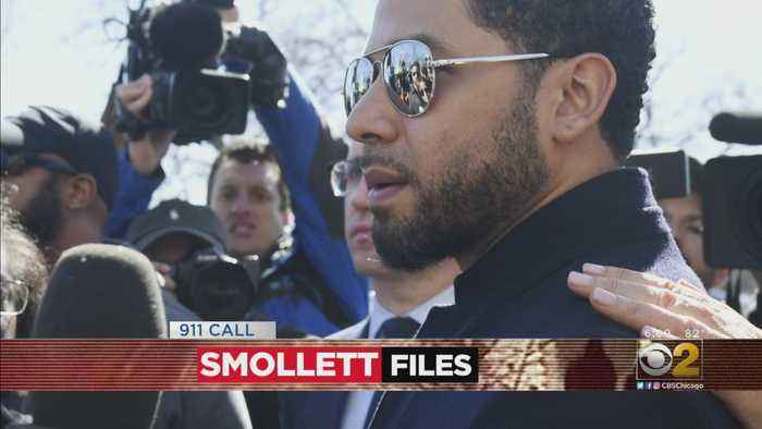 City Releases 911 Calls From Night Jussie Smollett Reported Racist And Homophobic Attack