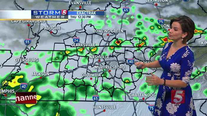 Bree's Evening Forecast: Wed., June 5, 2019