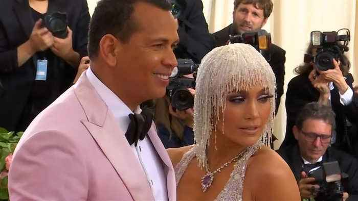 Alex Rodriguez names Jennifer Lopez as 'dream date' in resurfaced 1998 video