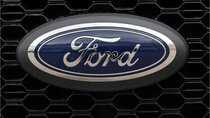 Ford Closes UK Plant Amid Brexit Chaos