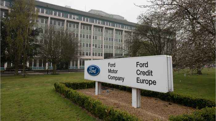 Ford to close Wales engine plant in latest blow to UK car sector