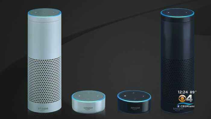 Amazon Announces New Alexa Feature Could Book Date Night