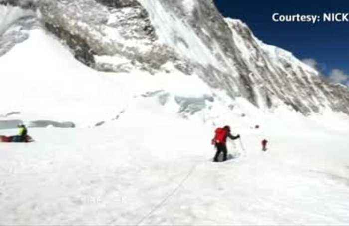 'Incompetence' behind Everest deaths - mountaineer