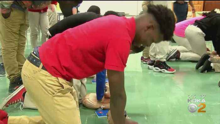 Pa. State Senate Unanimously Passes Bill Requiring High School Students To Learn CPR