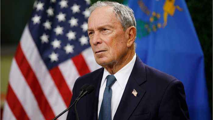 Michael Bloomberg Will Donate $500 Million To Help Close All Remaining U.S. Coal Plants