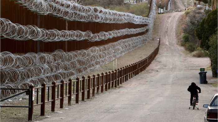 U.S. Welcomes Mexico Immigration Offers, But 'Long Way To Go'