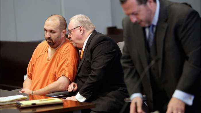 Suspect In Murder Of 3 Muslims Expected To Plead Guilty