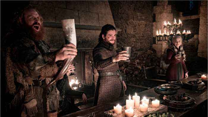 Game of Thrones Visual Effects Supervisor Talks About Dark Episode