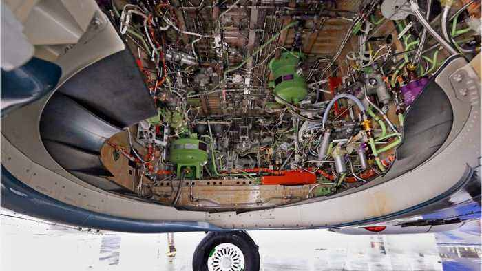 Boeing In Discussions For 737 Crash Settlements