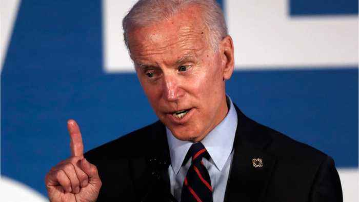 Joe Biden Changes Long-Held Stance On Abortion Measure