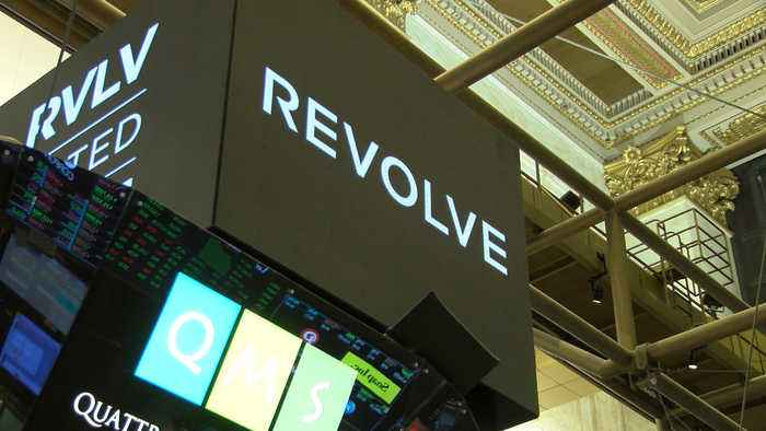How Revolve Plans to Keep Growing Post-IPO