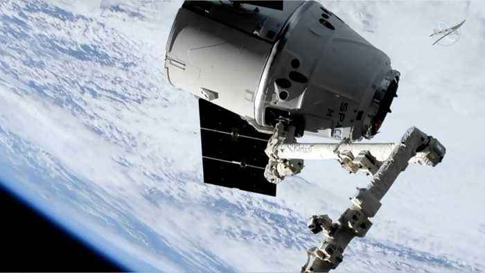 NASA Will Allow Commercial Tours Of International Space Station