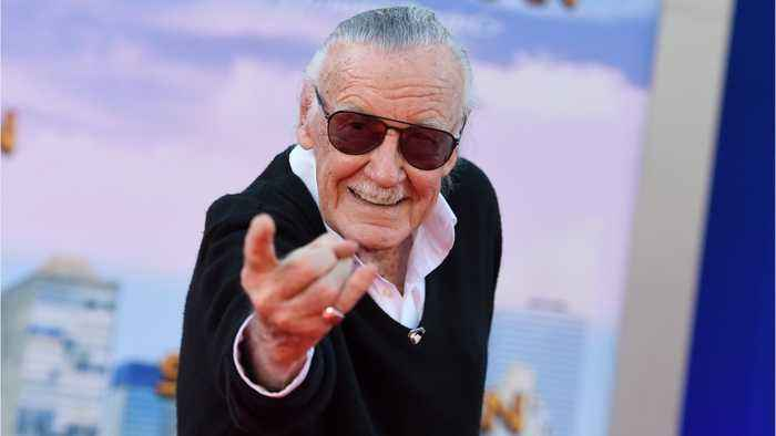 X-Men: Dark Phoenix Does Not Have A Stan Lee Cameo