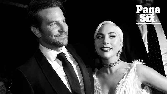 Fans are 'Gaga' over who Bradley Cooper will date next