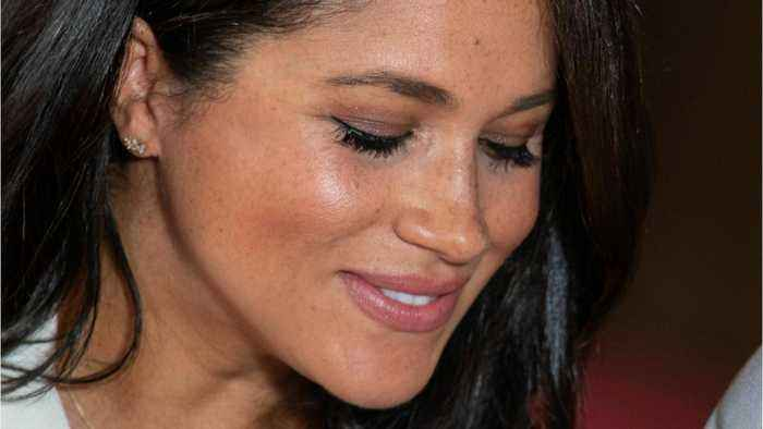 Meghan Markle set to make her first public appearance since Archie's birth