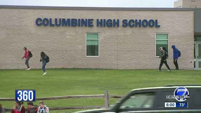 Should Columbine High School be demolished? Jeffco school officials 'exploring' the idea