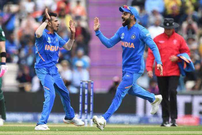 ICC World Cup: The Blue Corner, Ind vs Aus Preview - Virat Kohli & Co face litmus test