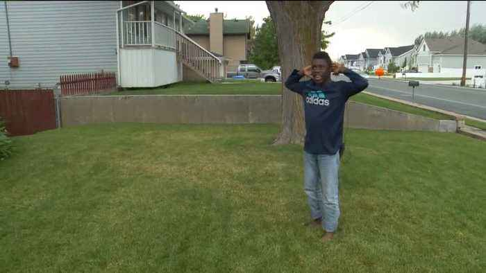 Mother Calls for Investigation After Police Pointed Gun at Her 10-Year-Old Son