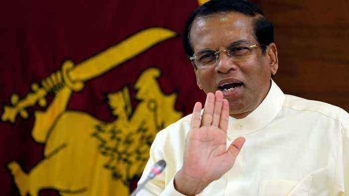 Sri Lanka intelligence chief fired after criticism over bombings