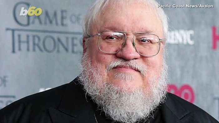 'Game of Thrones' Author George R.R. Martin Working on New Video Game 'Elden Ring'