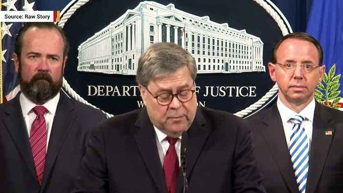 Nadler: House Judiciary Committee Reaches Deal With DOJ On Mueller Report, Barr Contempt Vote Postponed