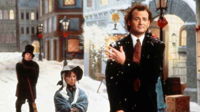 Kevin Hart, Paramount To Reboot Bill Murray's Reboot Of Dickens Classic