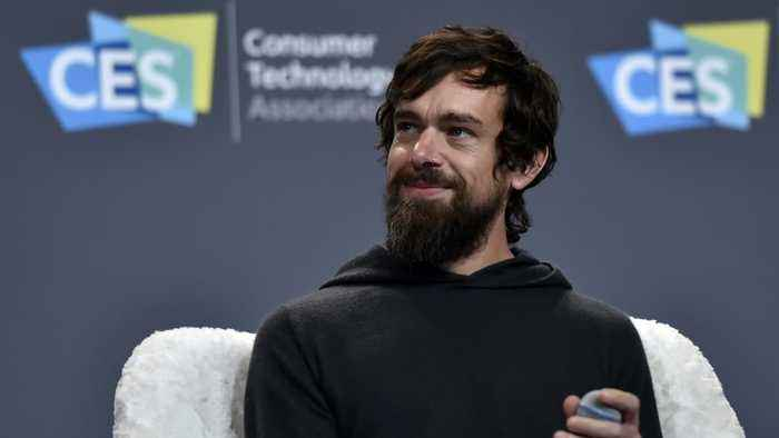 Jack Dorsey And Other CEOs Say Abortion Laws Are 'Bad For Business'