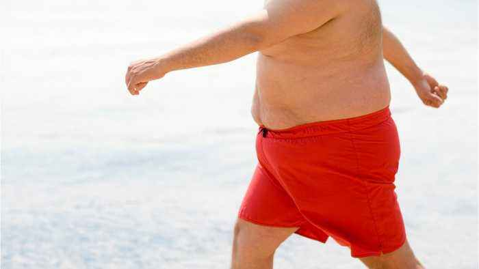 Belly And Thigh Fat Linked To Aggressive Form Of Prostate Cancer