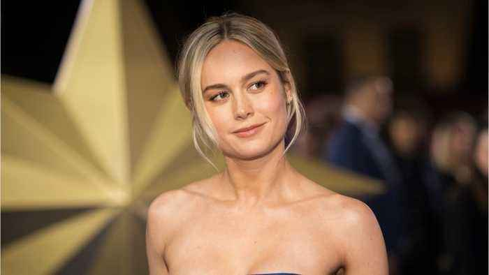 Surprising Facts About Brie Larson