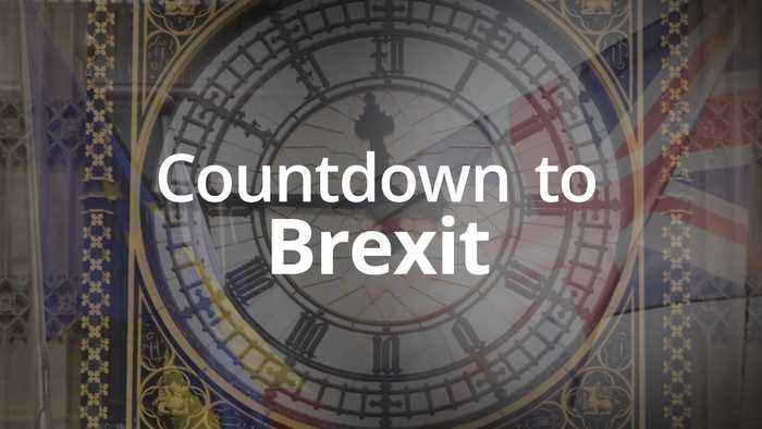 Countdown to Brexit: 143 days until Britain leaves the EU