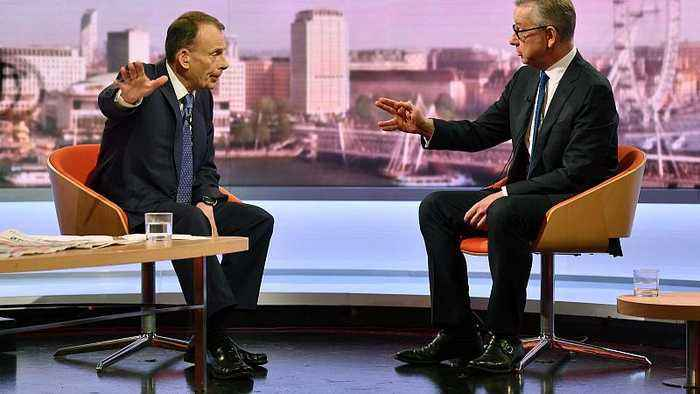 Michael Gove leadership campaign falters after cocaine admission